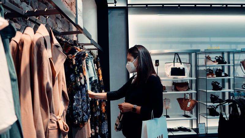 Shopping. Photo by Arturo Rey on Unsplash