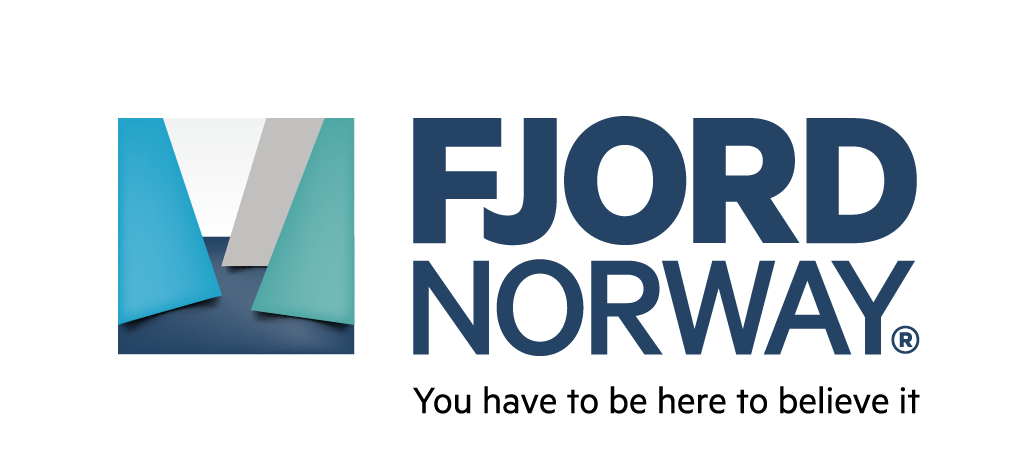 Fjord Norges logo